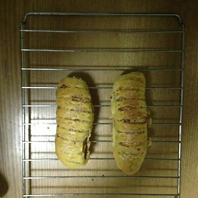 花样面包的做法_【图解】花样面包怎么做好吃