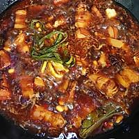 川味红烧肉(餐桌上的一道硬菜)的做法图解14