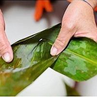 大枣粽子的做法图解4