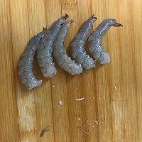 鲜虾玉子豆腐的做法图解3