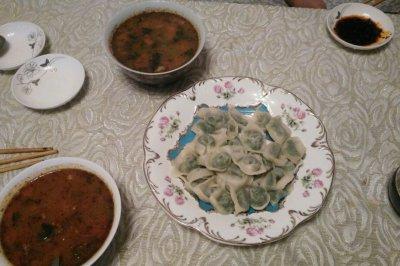 新疆诺鲁兹节美食诺鲁兹粥