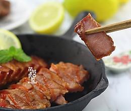 粤菜中广受欢迎的美味蜜汁叉烧的做法