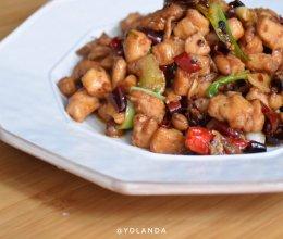 辣子鸡丁 | 上桌马上清盘的做法