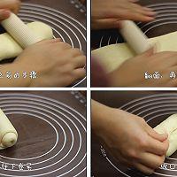 北海道吐司 | 手工揉出手套膜的做法图解14