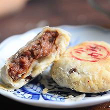 【鲜肉月饼】省时省力的大包酥法