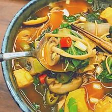 独家|超好吃的大酱汤
