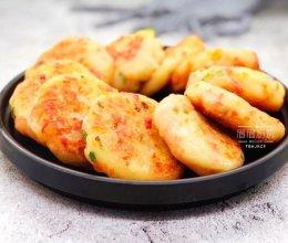 土豆小饼的做法