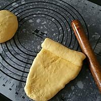 南瓜杏仁片土司——手撕包的做法图解6