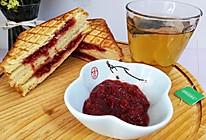 健康无添加的草莓果酱的做法