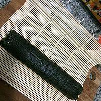 寿司的做法图解5