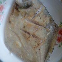 红烧黄花鱼的做法图解1