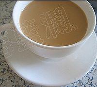 巧克力印度奶茶的做法图解10