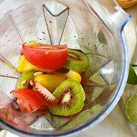 排毒果蔬汁的做法图解2