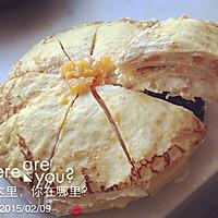 榴莲芒果千层蛋糕的做法图解7