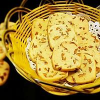 香浓红枣黄油曲奇饼干的做法图解14