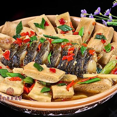【鱼香灌汤豆腐】源于简单的生活