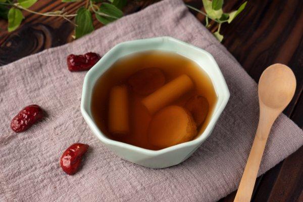 葱姜红糖水(风寒感冒必备)的做法