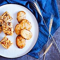 怀旧老味道:古早味沙琪玛&惹味鸡仔饼的做法图解3