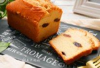 百利甜提子磅蛋糕的做法