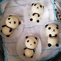 熊猫馒头的做法图解10