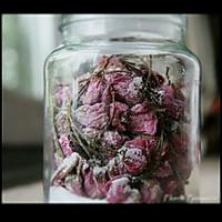 日式盐渍樱花的做法图解8