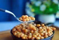 清脂纳豆玩着吃的做法