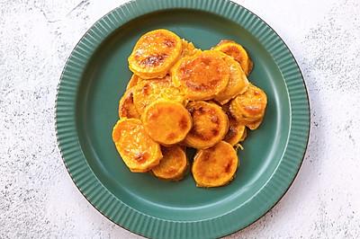 香甜软糯的蜂蜜烤红薯