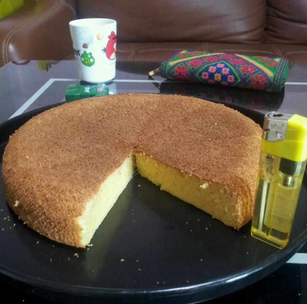 塔塔粉适量见包装说明 电饭锅做乳酪戚风蛋糕的做法步骤 小贴士 百度