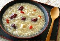 大枣茯苓糯米粥的做法