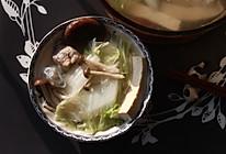 冬日暖锅的做法