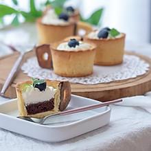 曲奇蛋糕杯【初味日记】