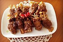 金針菇牛肉卷的做法