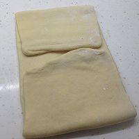 羊角面包(可颂)——法式传统的做法图解4