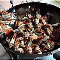 油焖小龙虾的做法图解12