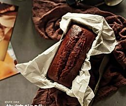 超美味超湿润焦糖咖啡磅蛋糕的做法
