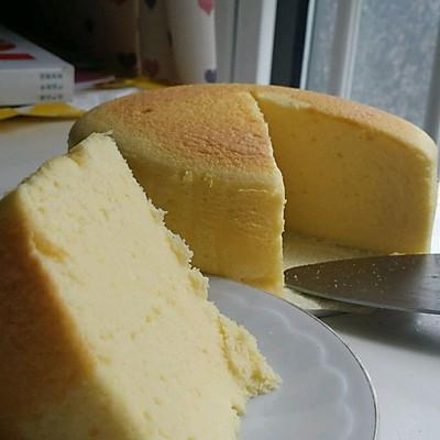 零失败~完美轻乳酪蛋糕✌
