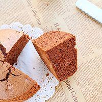 巧克力海绵蛋糕的做法图解22