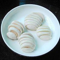 蘑菇玉米瘦身汤的做法图解4