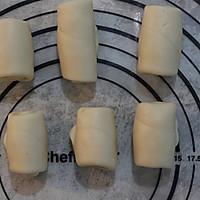 肉松麻薯酥的做法图解9