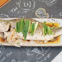 清蒸黄花鱼的做法图解4