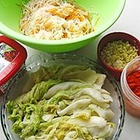 韩国辣白菜的做法图解1