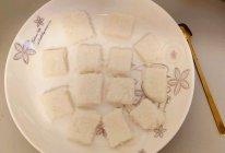 椰蓉酸奶冻的做法