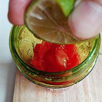 西瓜青柠饮#自己做更健康#的做法图解4