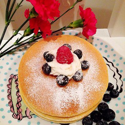 日式煎饼pan cake