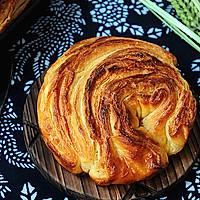 外酥里嫩的手撕面包#我的烘焙不将就#的做法图解10