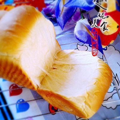 吐司面包(Polish种)