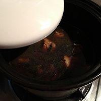 砂锅版红烧牛肉的做法图解7