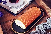 香芋虎皮蛋糕卷的做法