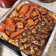 烤箱烧烤(家庭版)