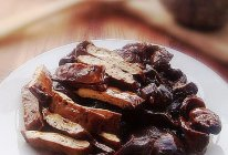 卤鸡杂,卤豆干的做法